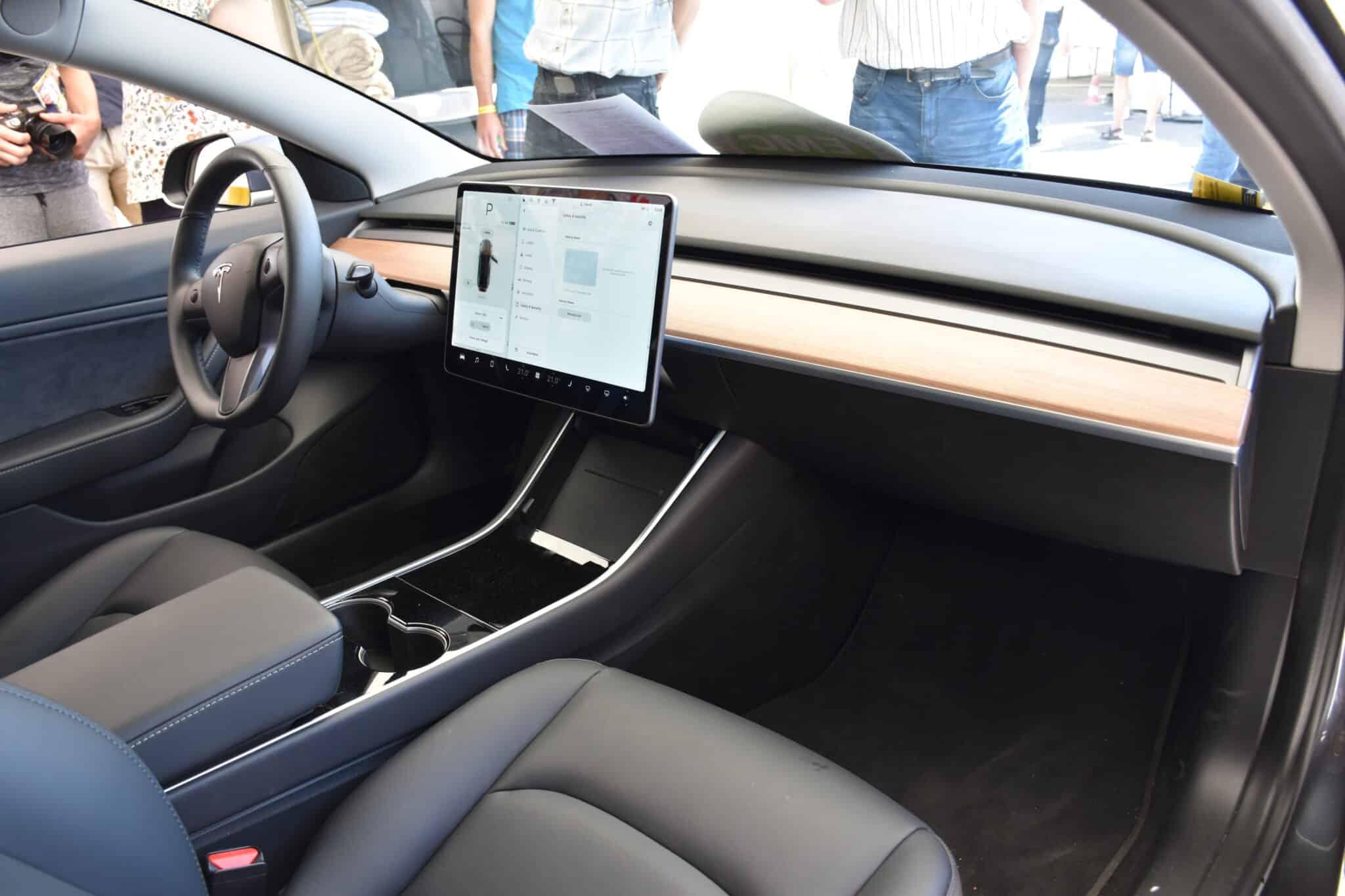 Tesla Model 3 Auslieferungsstart in Europa » DSC 0716