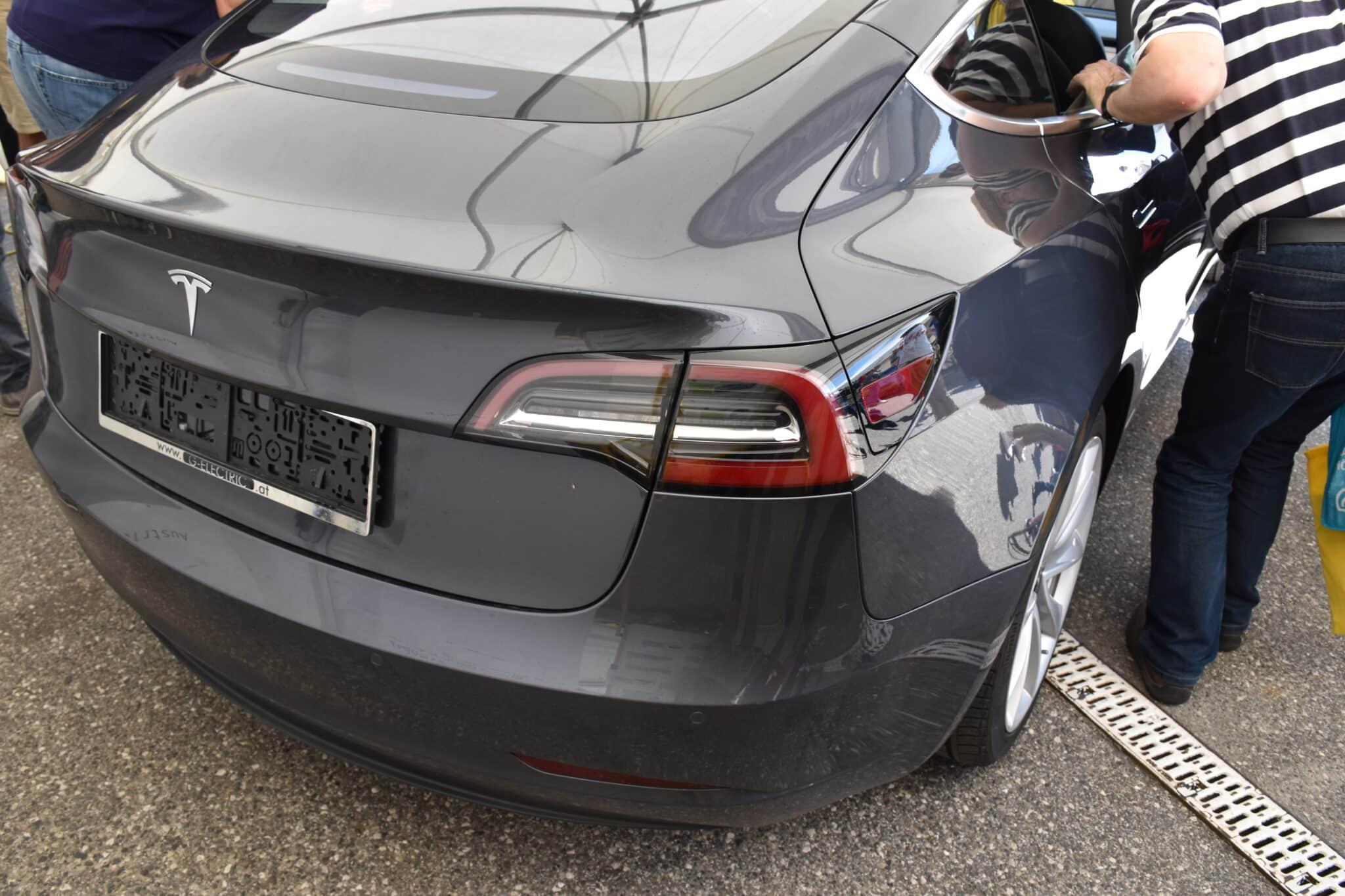 Tesla Model 3 Auslieferungsstart in Europa » DSC 0721