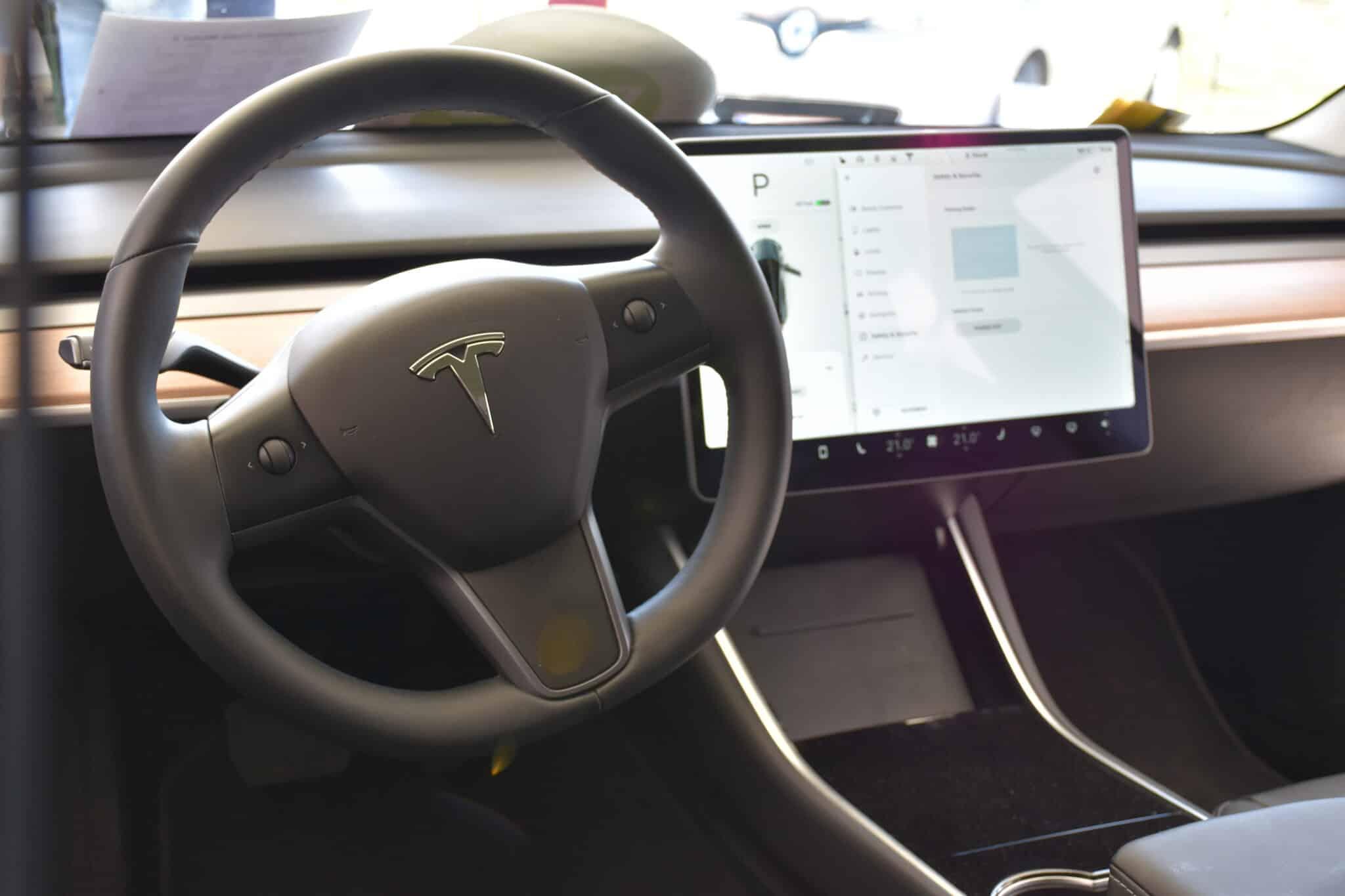Tesla Model 3 Auslieferungsstart in Europa » DSC 0722