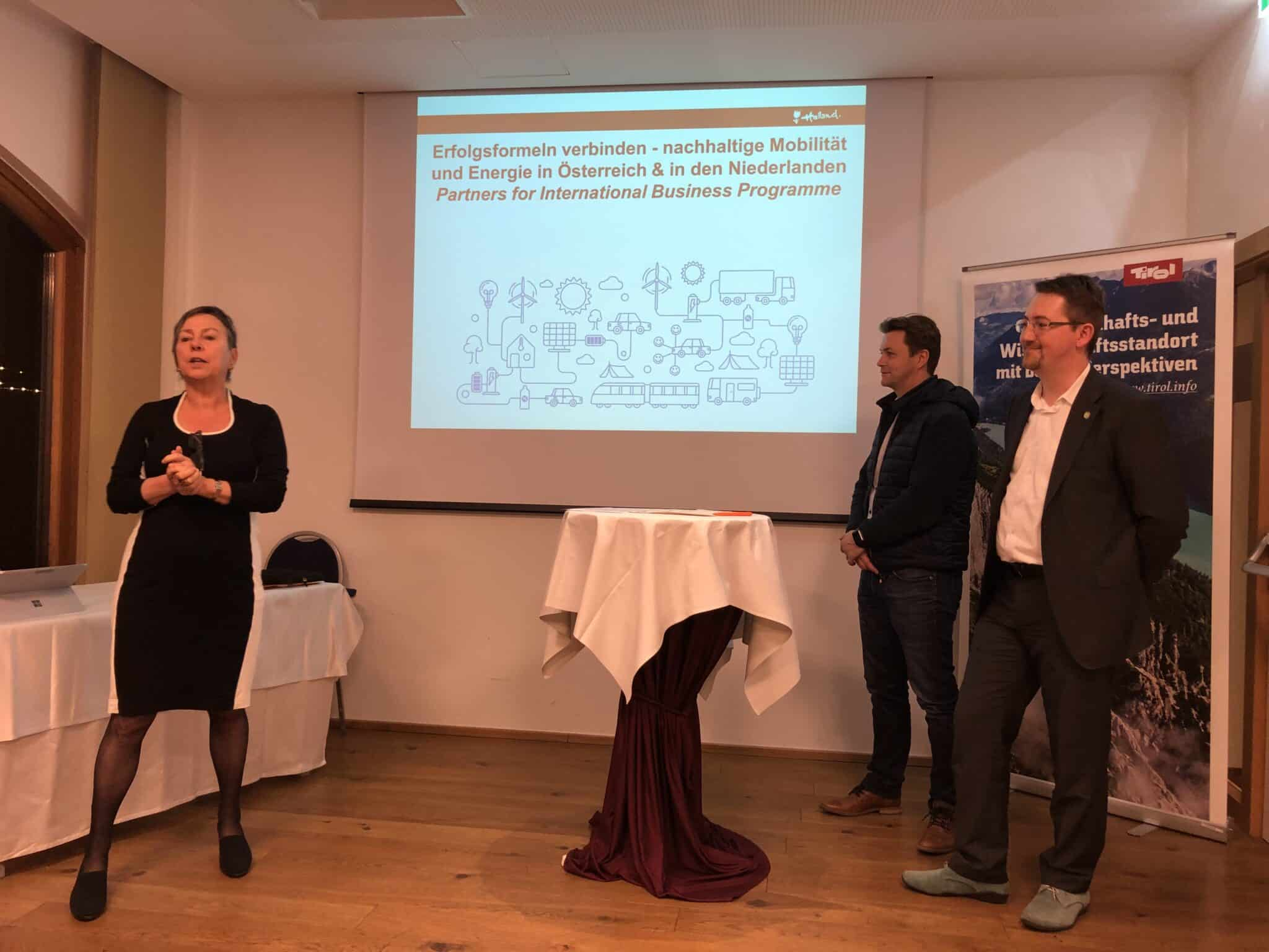 EMC tritt Partnerschaft mit Niederlanden bei » image6