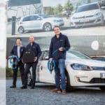 Porsche Holding Tochter MOON setzt auf NRGkick » MOON NRGkick