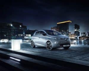 2018 - Renault ZOE - Série Limitée ICONIC » 20351 21216710 2018   Renault ZOE   ICONIC Limited Edition