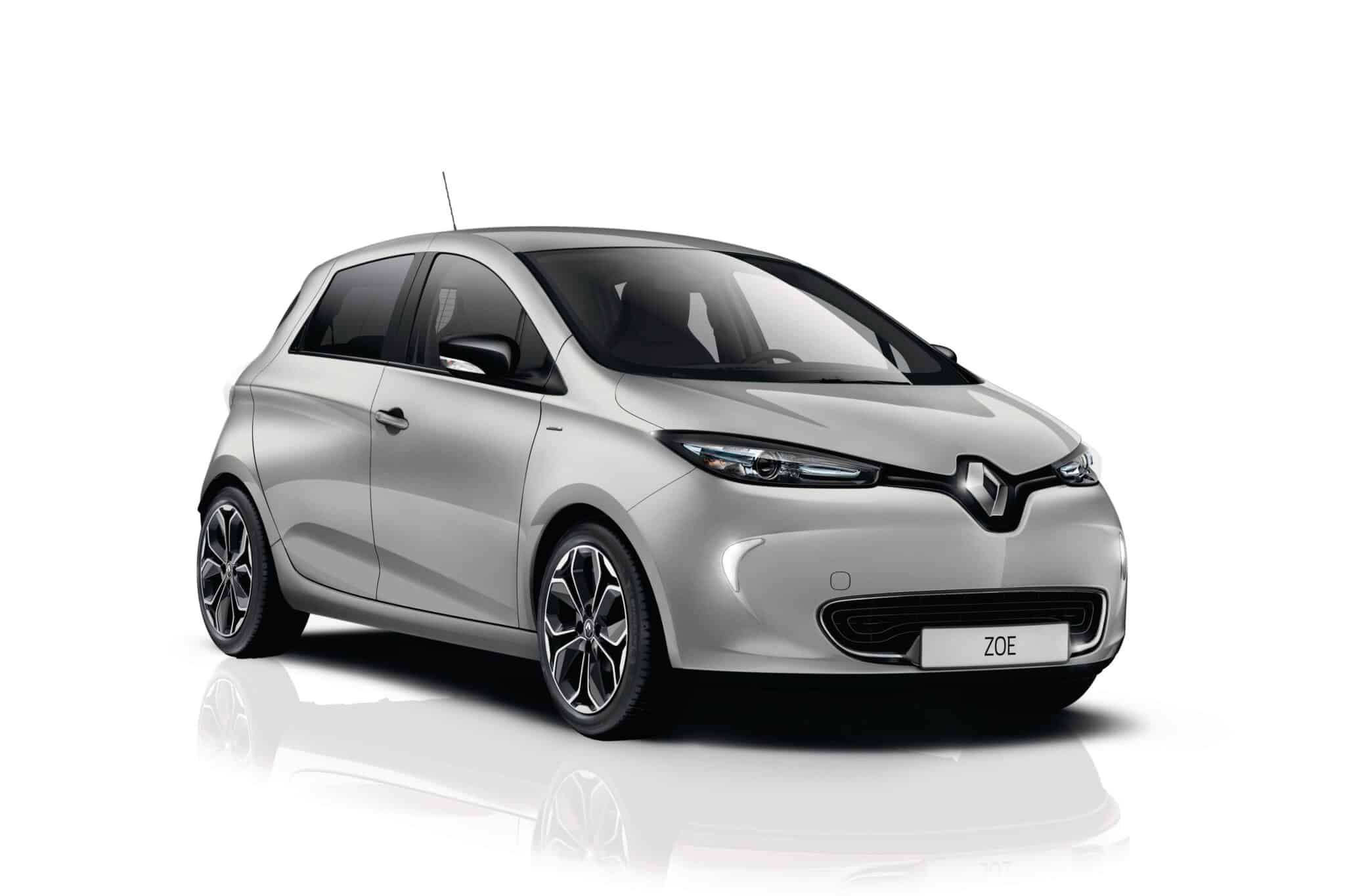 Renault ZOE mit neuer Sonderedition LUNA » 20352 21216711 2018   Renault ZOE   ICONIC Limited Edition