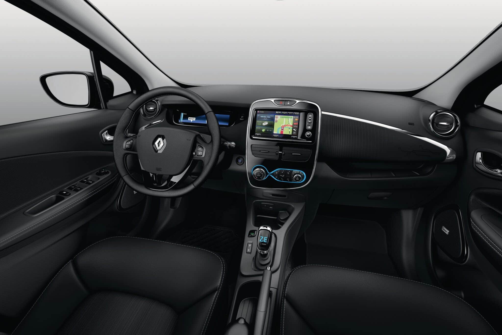 Renault ZOE mit neuer Sonderedition LUNA » 20353 21216712 2018   Renault ZOE   ICONIC Limited Edition
