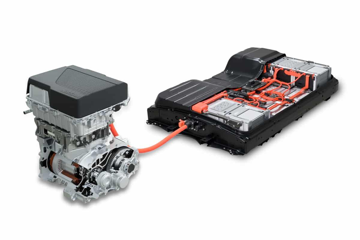 Mehr Leistung und größere Reichweite: Nissan Leaf 2019 » 62kWh Battery 181107 05