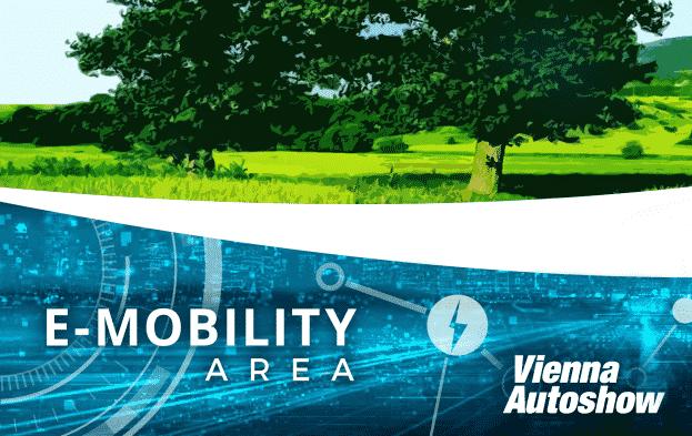 eMobility Area – Vienna Autoshow