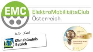 EMC + Energy Globe Award + Klimabündnis » EMC Energy Globe Award Klimabündnis