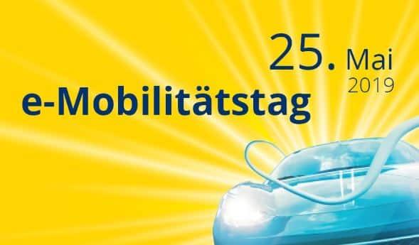 Elektroauto Testtag – Europas größtes E-Mobilitäts Event