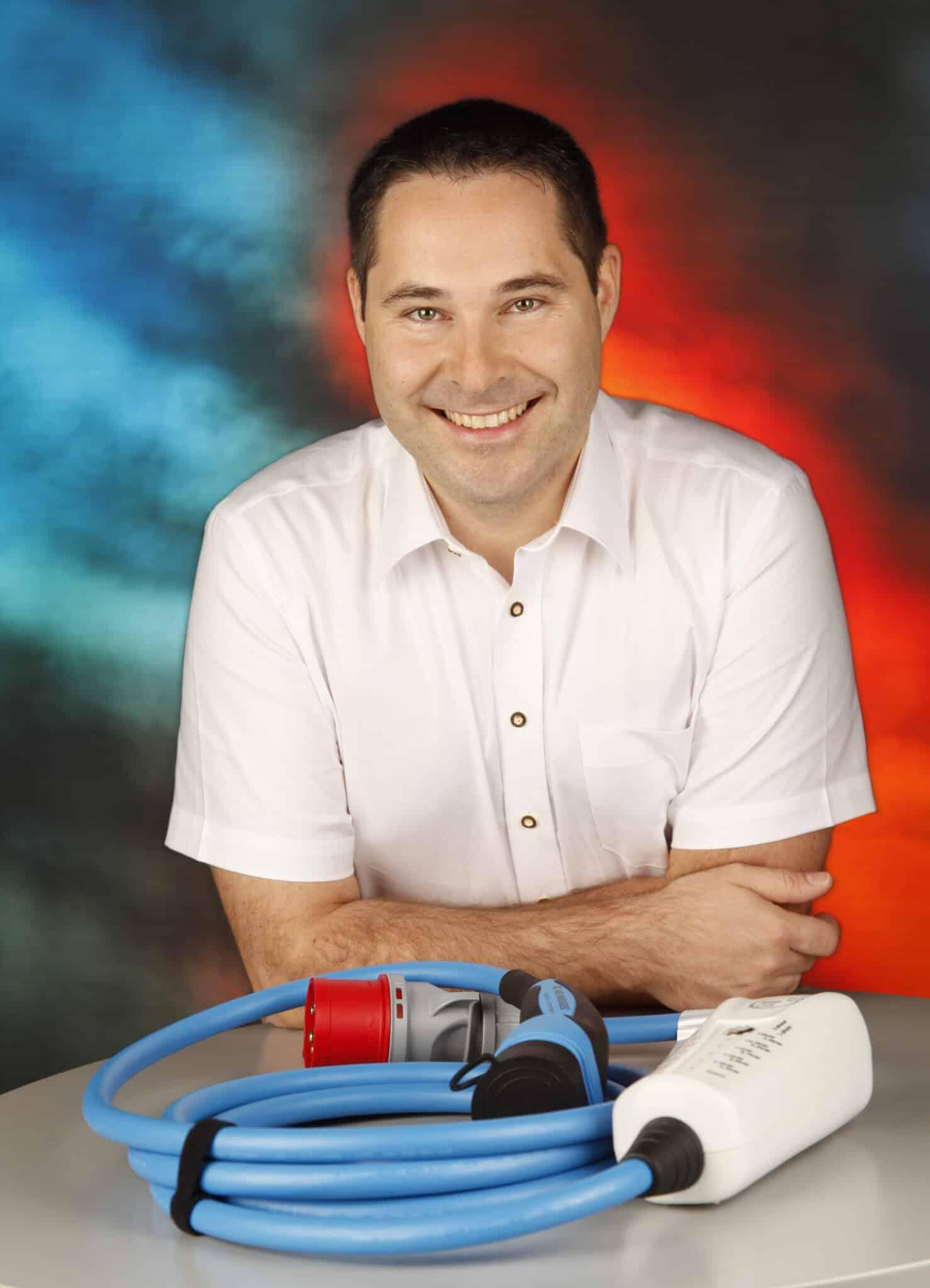 NEUER EMC Partner – NRGkick » Niederl Dietmar