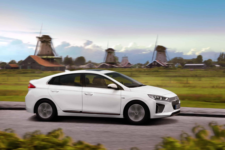 Hyundai IONIQ Elektro erhält maximale Punktzahl von Green NCAP » 677f3d7c de85 4429 84d8 5c32b6ffbf22