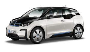 BMW-i3-weiss » BMW i3 weiss