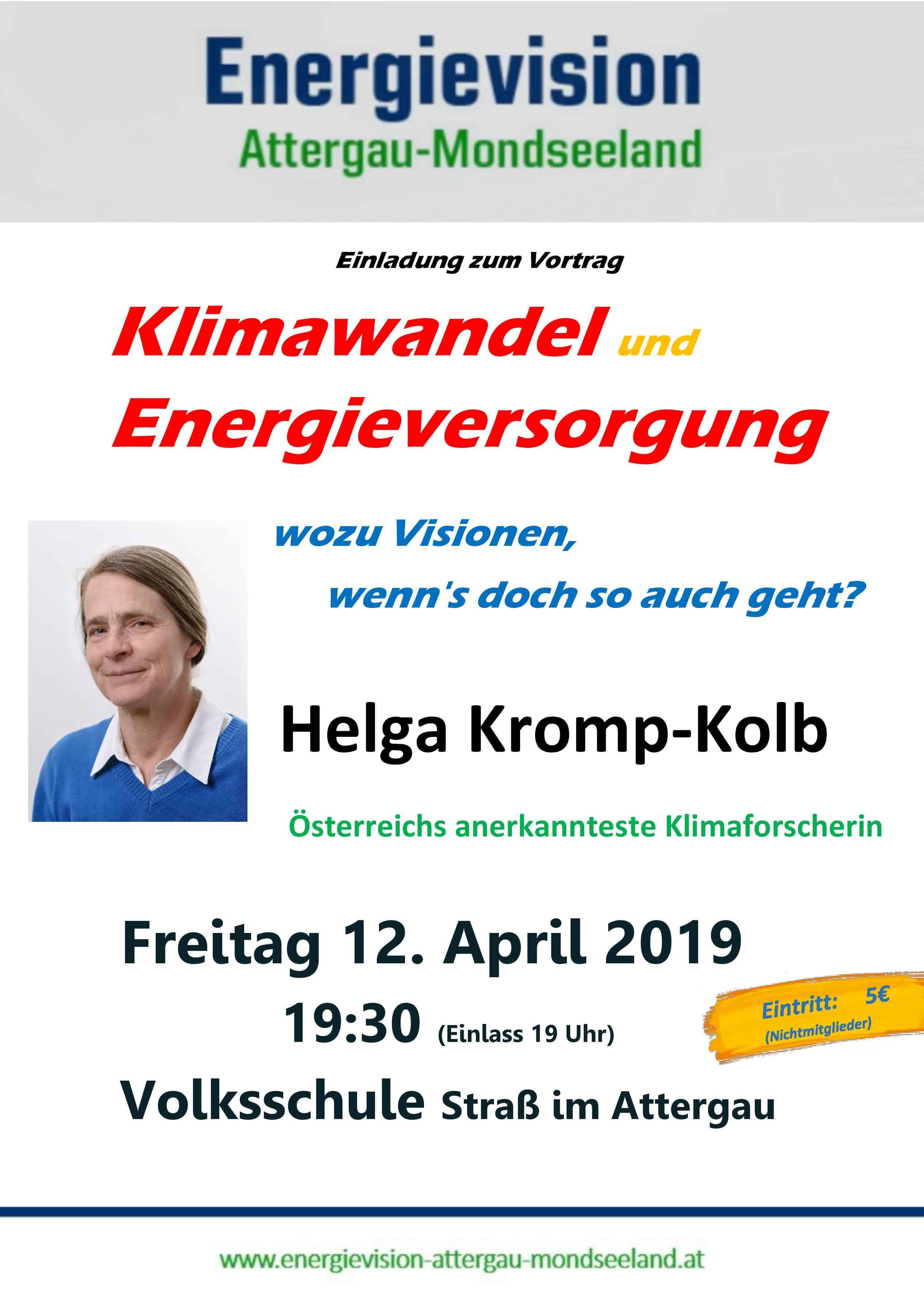 Klimawandel und Energieversorgung | Einladung Kromp Kolb page 001