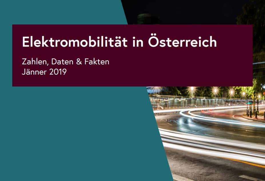 Mobilitätsdaten in Österreich – Zahlen, Daten und Fakten