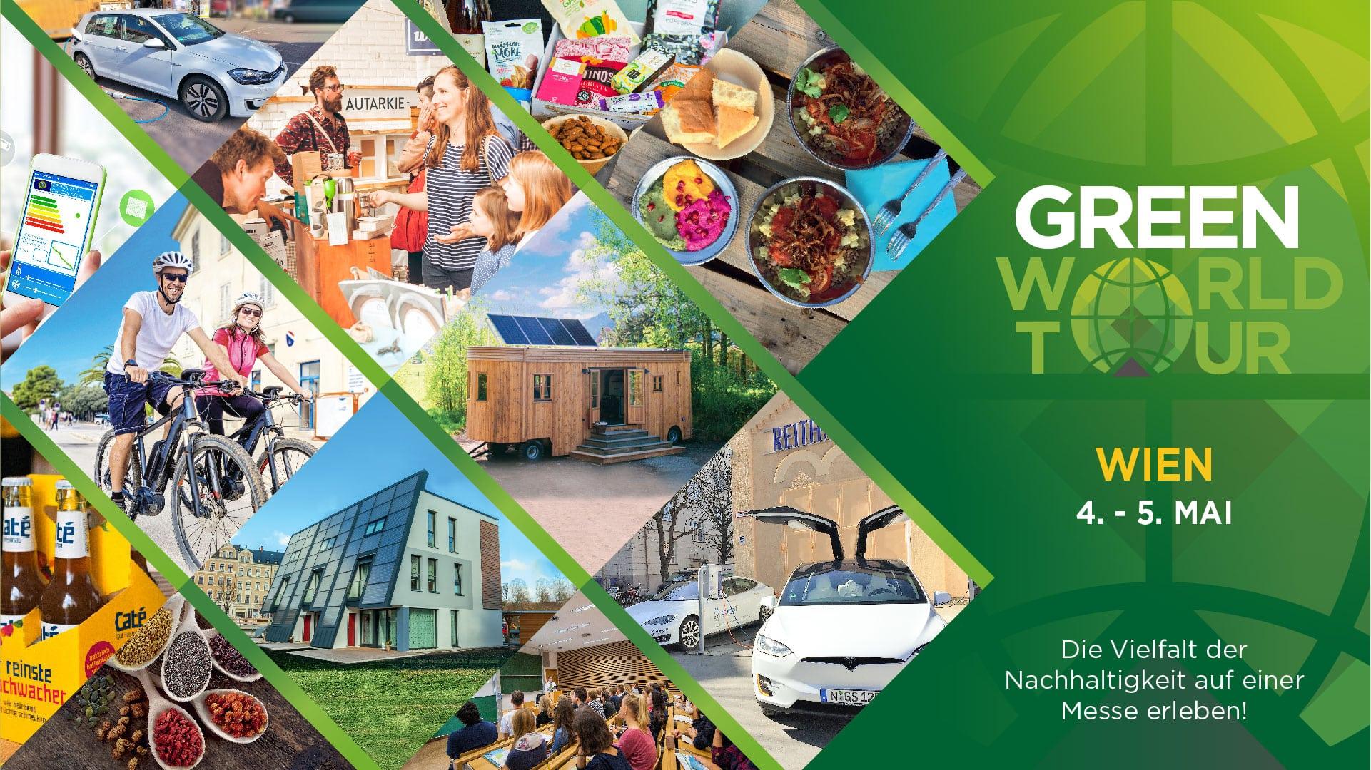 Green World Tour - Wien » FB EVENT BANNER GWT 2019 Wien