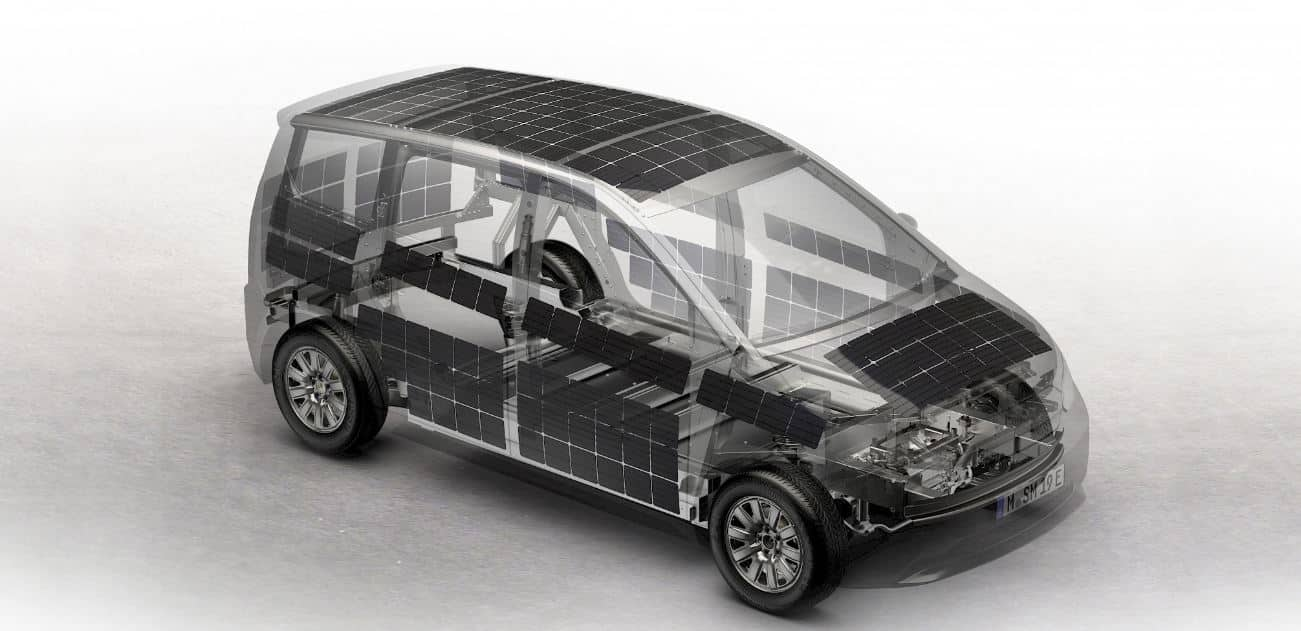 Sono Motors startet Community-Funding Kampagne » PV