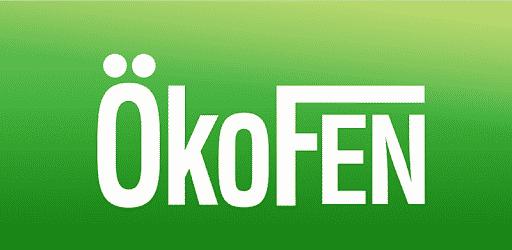 ÖkoFEN - EMC Betriebsführung » ÖkoFEN Logo