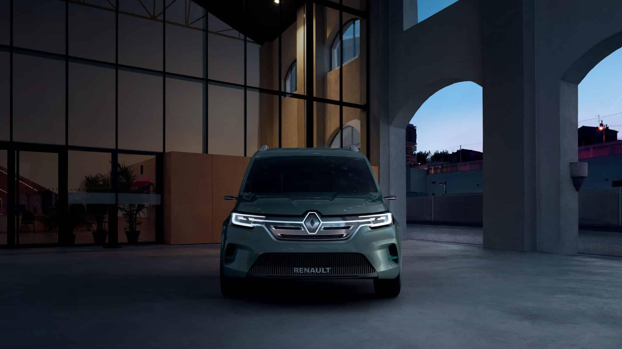 Renault aktualisiert seine Transportpalette » 20662 125441 R DAM 1025891