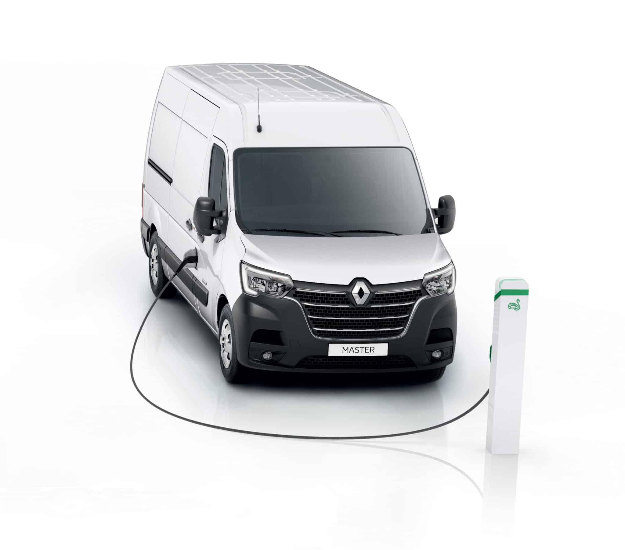 Renault aktualisiert seine Transportpalette » 20668 125447 R DAM 1023536