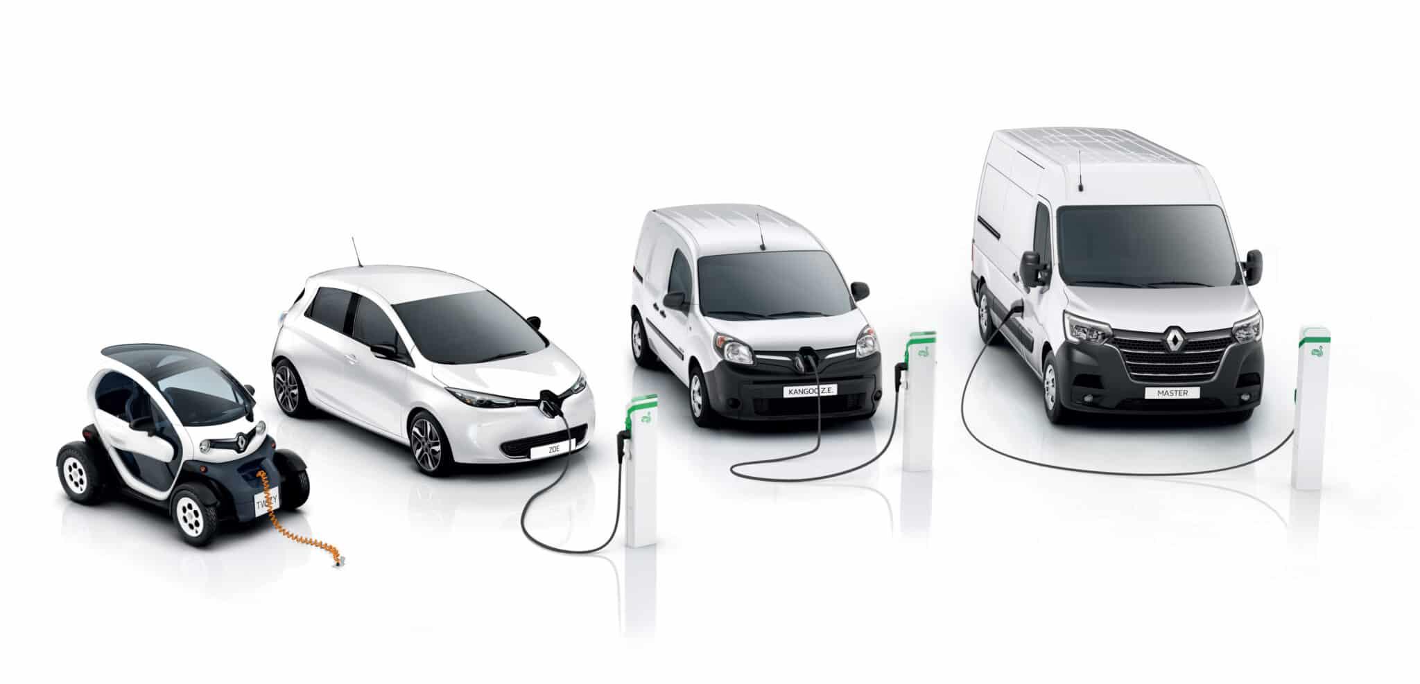Renault aktualisiert seine Transportpalette » 20669 125446 R DAM 1023533