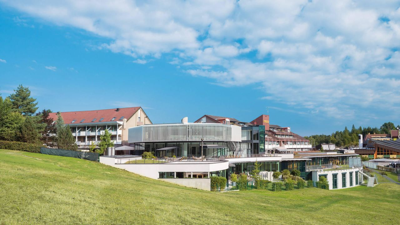 eMobility – Kompetenztreffen Steiermark / Burgenland – März » Foto Hotel Stioser Steiermark