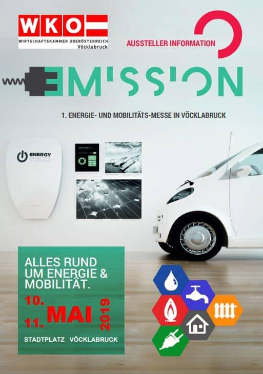 1. Energie- und Mobilitätsmesse in Vöcklabruck » Vöklarbruck header