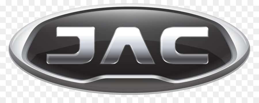 JAC eS2 Härtetest » JAC Logog