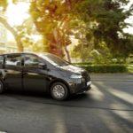 Sono Motors erreicht 10.000 Reservierungen für erstes Serien-SEV Sion » sono motors sion side profile front min