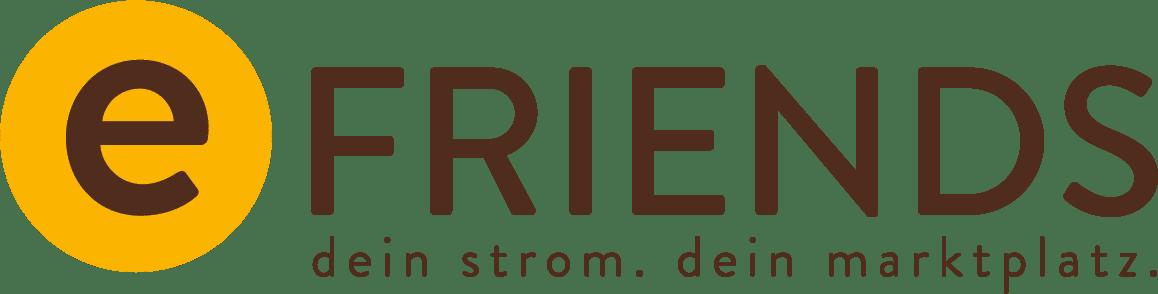 eMobility – Infoabend NIEDERÖSTERREICH » efriends logo
