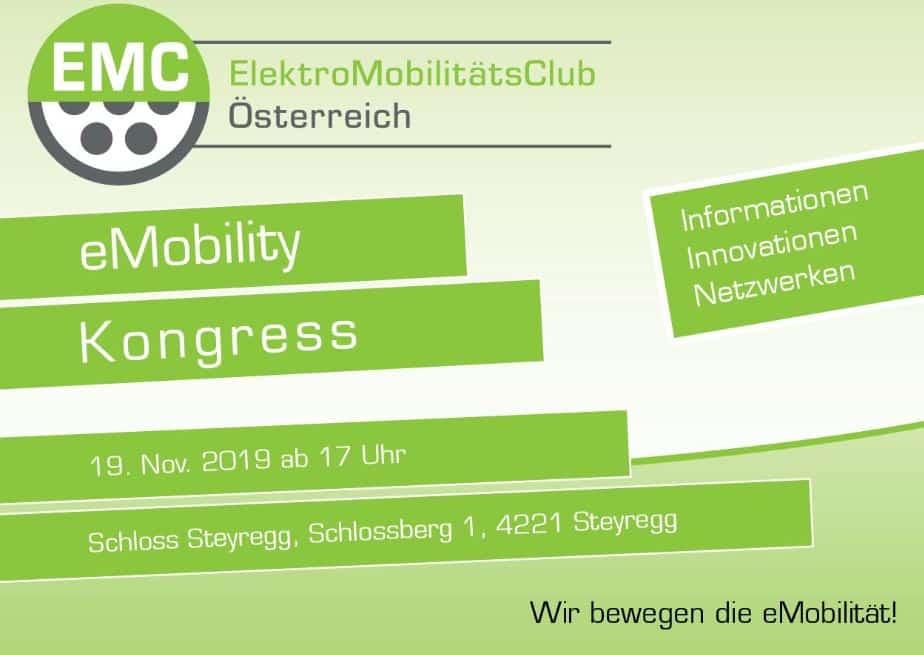 2. eMobility Kongress