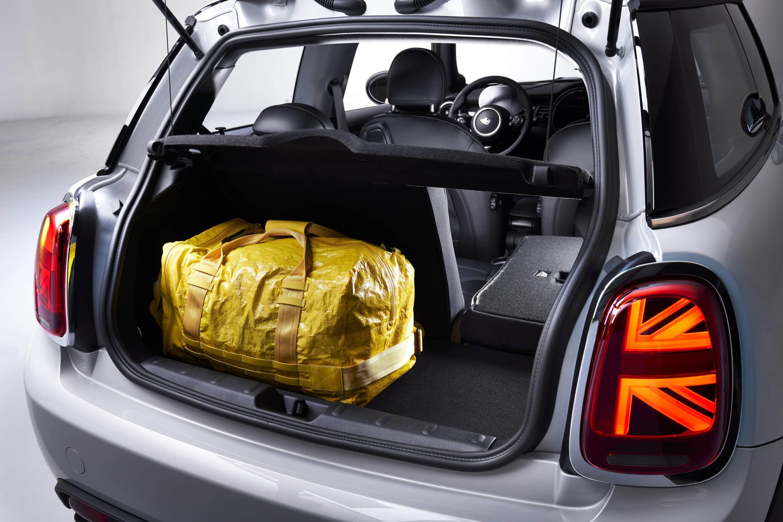 Der neue MINI Cooper SE » P90357964 highRes the new mini cooper min