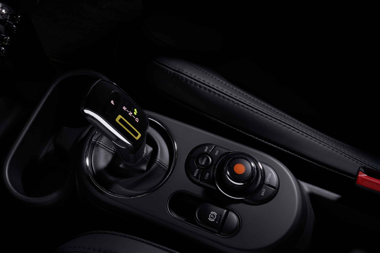 Der neue MINI Cooper SE » P90357976 highRes the new mini cooper min
