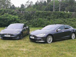 Tesla 3 » Tesla 3
