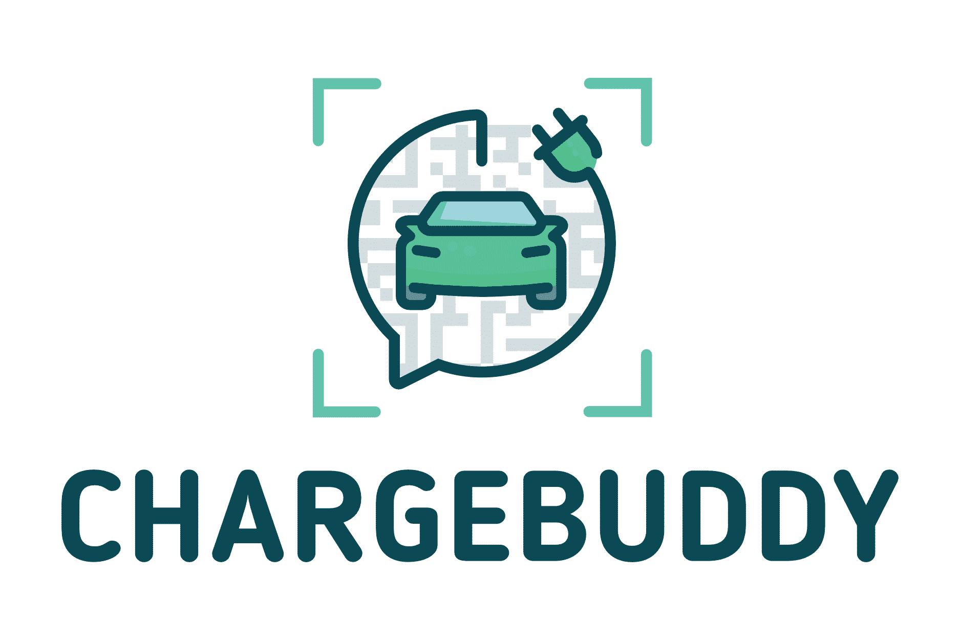eMobility – Kompetenztreffen OBERÖSTERREICH » chargebuddy logo v01