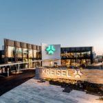 Forscher aus Oberösterreich revolutionieren Batterien » 2017 10 18 Kreisel Electric Firmengebäude 245    Copyright Kreisel Electric Martin Pröll 1024x512