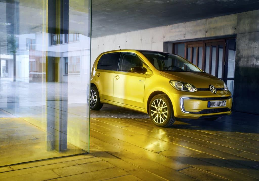 Volkswagen - Weltpremiere des ID.3 » DB2019AL01815 small