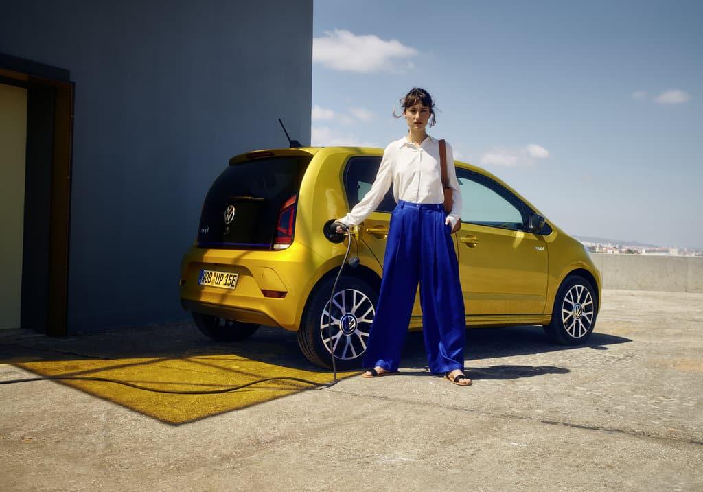 Volkswagen - Weltpremiere des ID.3 » DB2019AL01817 small