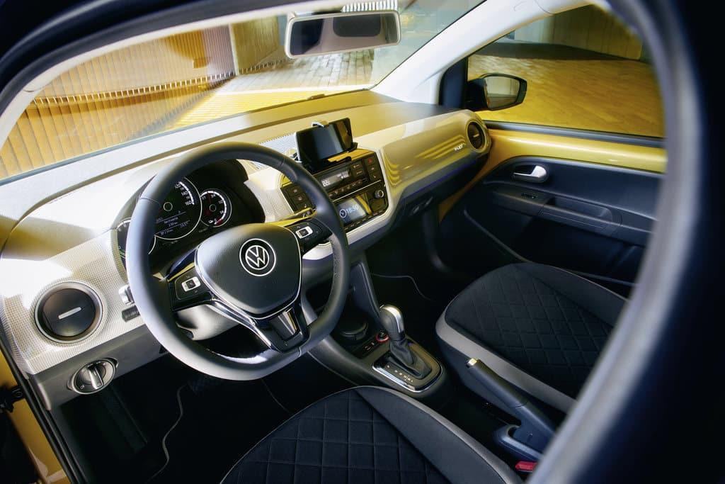 Volkswagen - Weltpremiere des ID.3 » DB2019AL01819 small