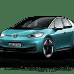 Volkswagen - Weltpremiere des ID.3 » DB2019AU01106 small