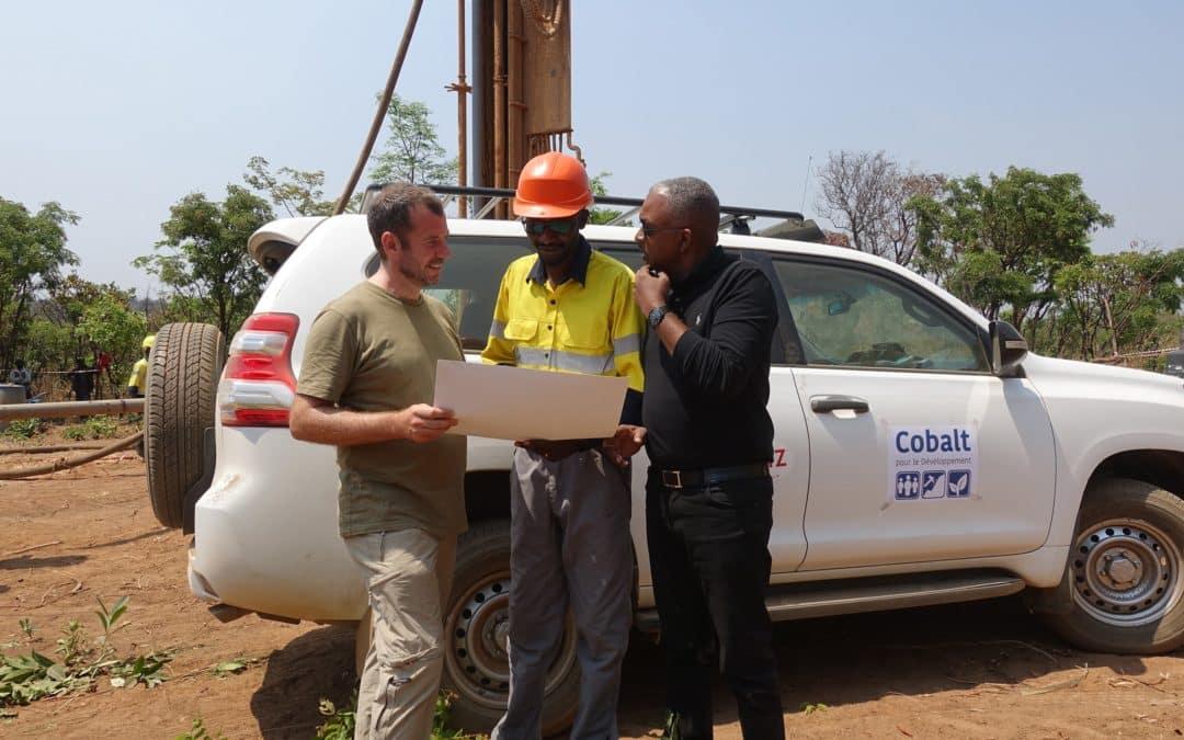 Verantwortungsvoller Abbau von Kobalt