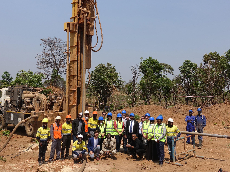Verantwortungsvoller Abbau von Kobalt » P337 Projektteam besucht Mine in Kolwezi min