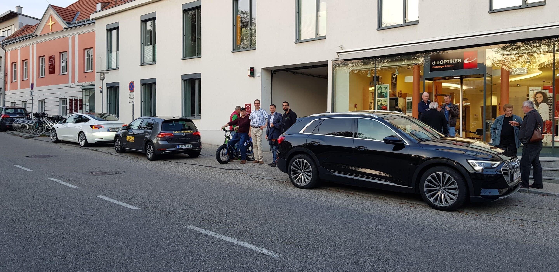 eMobility – Infoabend NIEDERÖSTERREICH » 20191022 173100 min