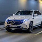 Meet & Greet mit Mercedes EQC » Der Mercedes Benz EQC Elektrische IntelligenzThe Mercedes Benz EQC Electric Intelligence 155801273254232 v0 h
