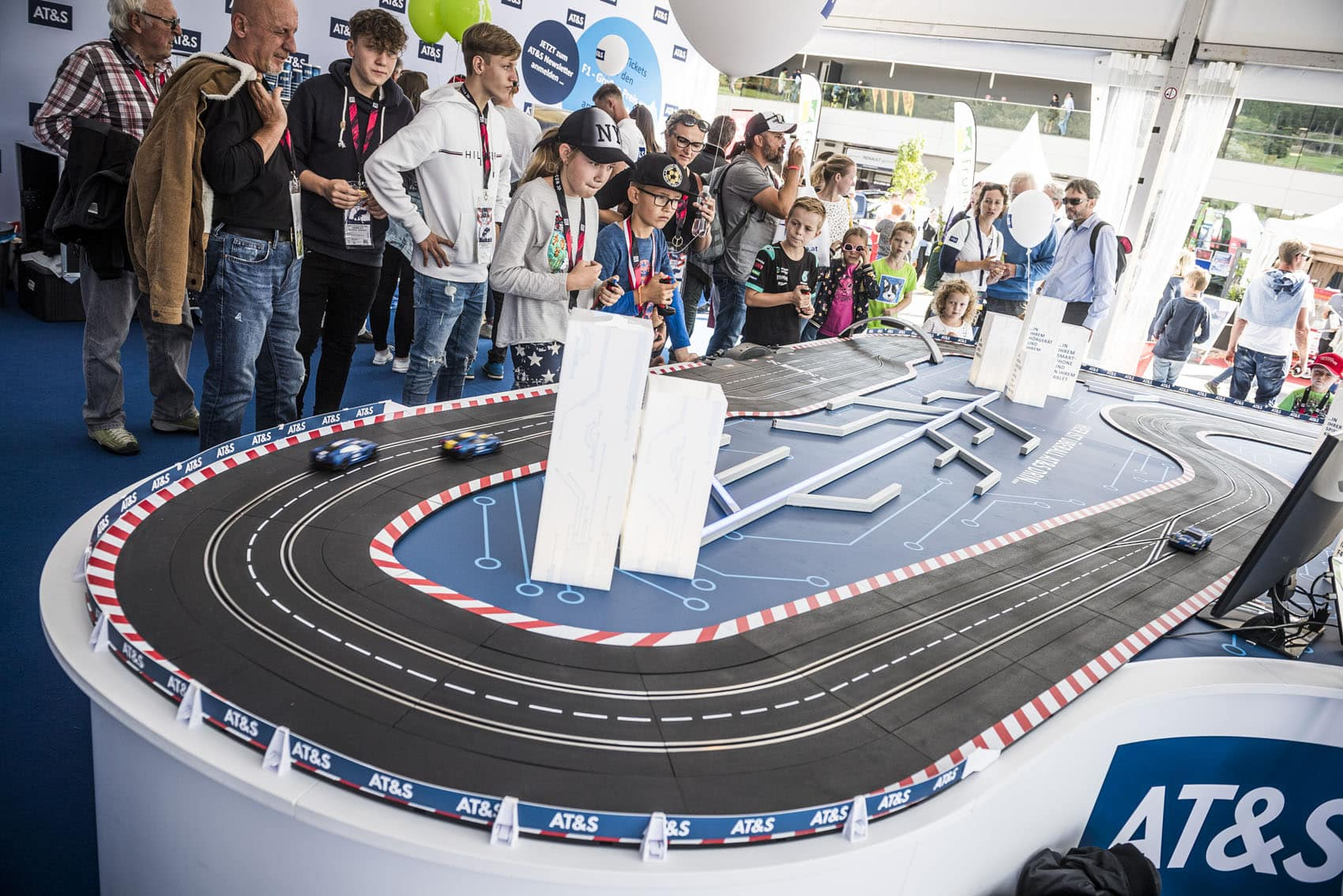 E-Mobility Play Days 2019 » KEMPD 2019 ATS © Philip Platzer Red Bull Content Pool