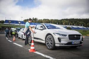 Participant » KEMPD 2019 E Driving Experience © Philip Platzer Red Bull Content Pool