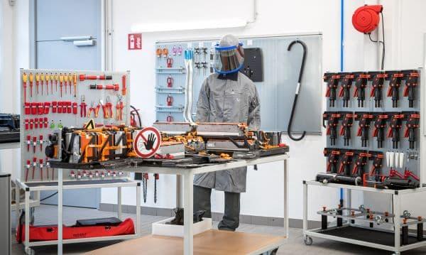 MOONCITY - Zentrum für neue und elektrische Mobilität » 191206 CH H6108