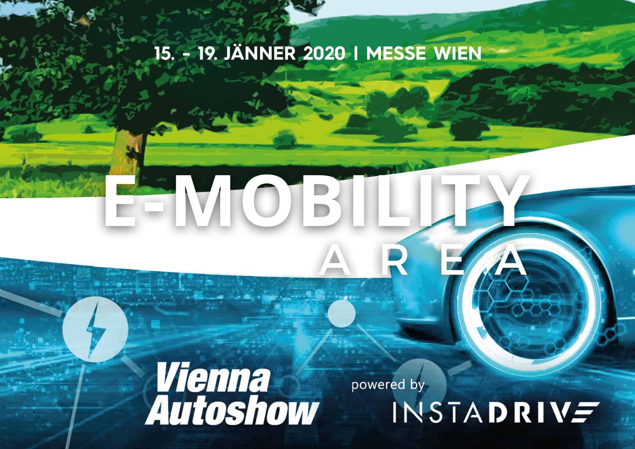 Vienna Autoshow » vienna autoshow 1 1
