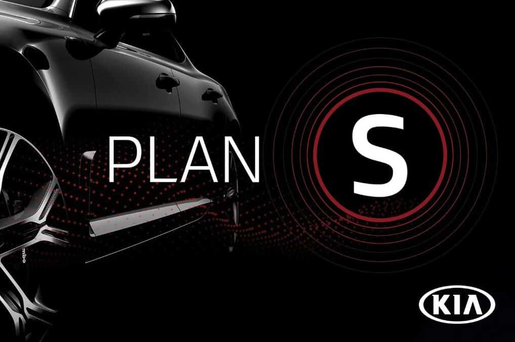 KIA – Strategie Plan S