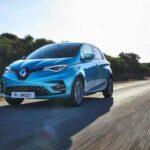 6.600 € eMobilitätsbonus für den ZOE » 21231702 2019   New Renault ZOE tests drive in Sardinia