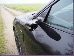 Praxistest - Audi e-tron » Spiegelkamera auen thumb