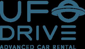 Vorteilspartner für Clubmitglieder » UFO DRIVE Blue logo